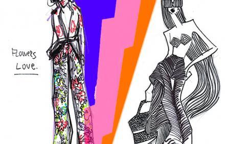 Fashion battle: Палацо pants!