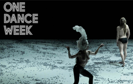 Visa и One Dance Week: Better than ever