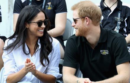 Кралска сватба #2: Ето кога се женят принц Хари и Меган