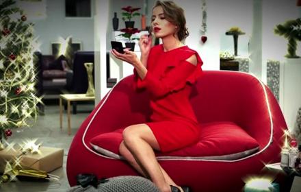 View Sofia & A Christmas Carol 2016: Звезделина