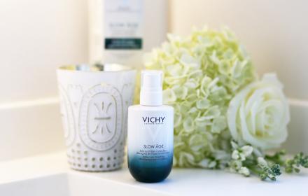 Vichy: Vинаги тук, Vинаги до нас!