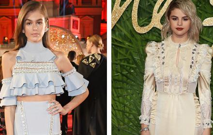The British Fashion Awards. Редакторите гласуват по съвест, вижте кой печели!