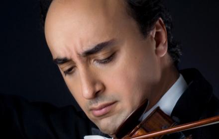 Марио Хосен и Софийската филхармония
