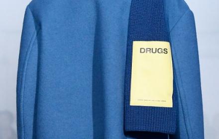 За наркотиците & Седмицата на модата: Нова тенденция или?
