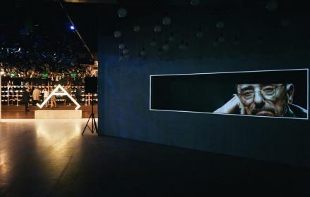 Награда за ярко постижение в театралното изкуство ще бъде връчена в чест на Крикор Азарян в театъра, носещ името му