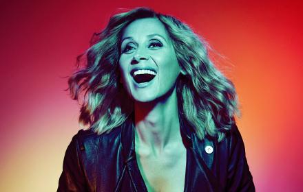 Two weeks 2 go: зашеметяващото шоу на Lara Fabian
