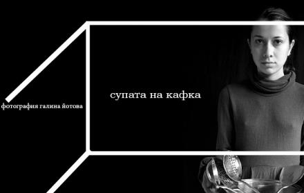 Фотографията в думи и образи  Изложба на Галина Йотова в Гьоте-институт