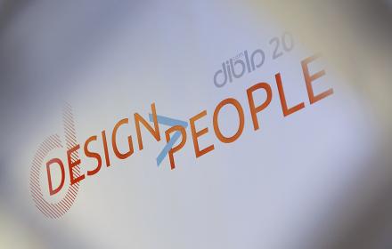 Dibla 2018: DESIGN>PEOPLE