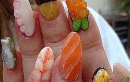 Dare U: It's sushi o'clock