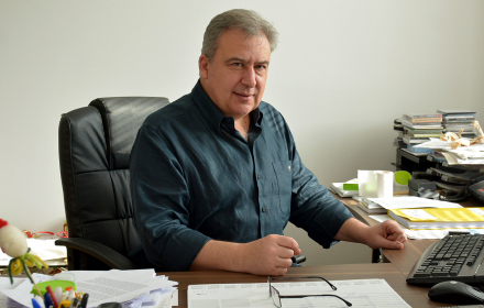 Професор Станислав Семерджиев: Всички сме свързани в Дървото на Живота! Part 1