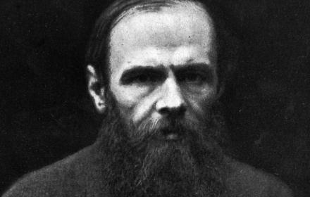 Големите любовни истории: рулетката на Достоевски