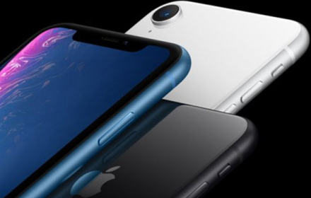 Идва iPhone Xr!