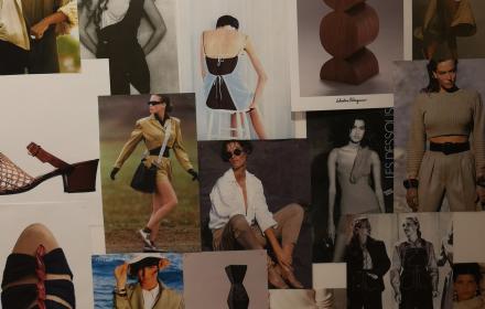 Dettagli di moda di Milano 2018 - vol.1