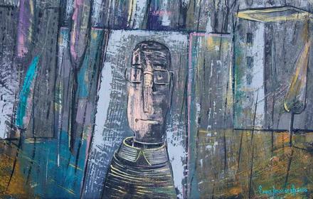 Вижте тази изложба: Емил Атанасов -