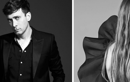 Слиман & интервюто му, дни преди дебютната колекция за Celine