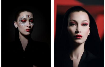 The Beauty Of A Dark Dream: И Dior стана