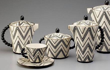 Историята на чешкия дизайн. От Кубизма до 21. век