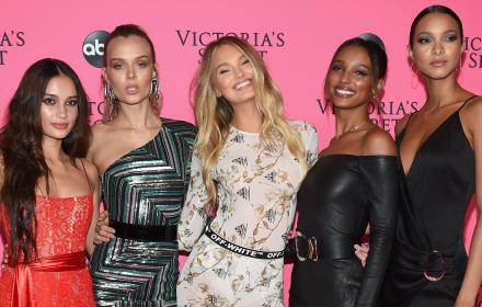 Victoria's Secret Viewing Party: Кой какво облече?