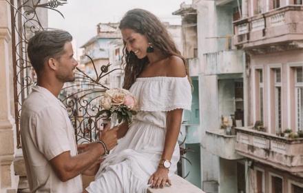 Една любов по целия свят: Мигел & Ракел