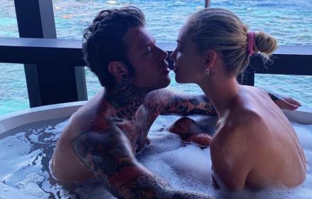 Всичко е любов: Меденият месец на Киара и Fedez