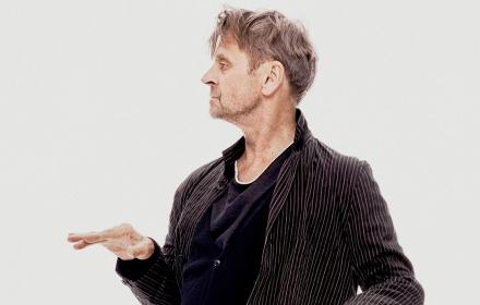 A Different Kind of Dancer: Баришников, ден преди София