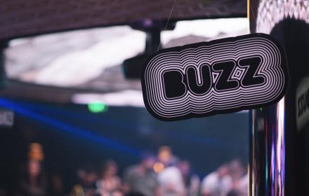 Buzz + Jordan + :PM club = незабравимо парти!