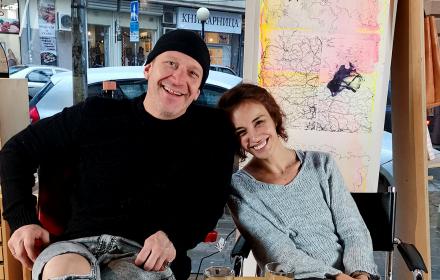 #артистите: Радина & Деян