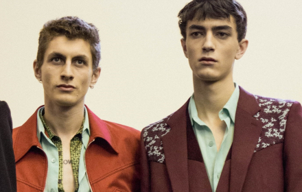 Клеър Уайт Келър ще представи първата си мъжка (runway) колекция за Givenchy във Флоренция