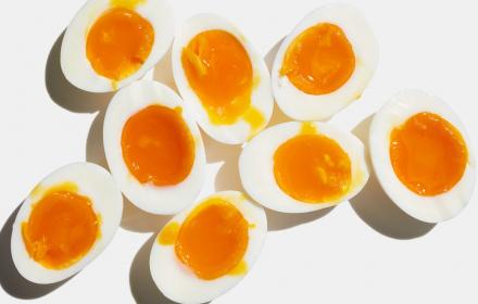 Egglicious: 5-те скрити ползи на яйцата