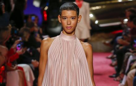 Trend Report: Ballet Pink