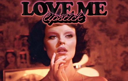 Love me, love me. Say that you love me!