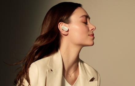 Новите слушалки на Sony: без шум, без кабели, без разсейване!
