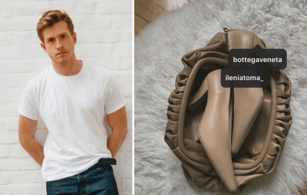Случаят Даниел Лий – вундеркиндът на Bottega Veneta