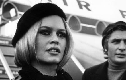 Миналото: спомен за звездните airport моменти