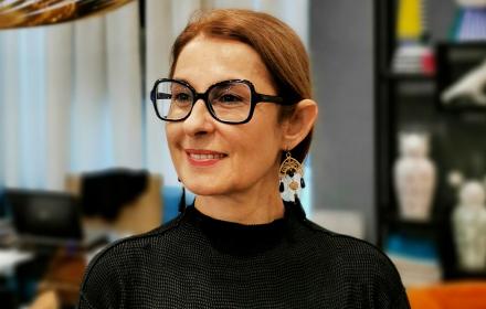 #UNSMOKE your world for the Good Life: Лидия Манолова