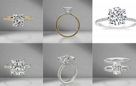 11 годежни пръстена, по които въздишаме