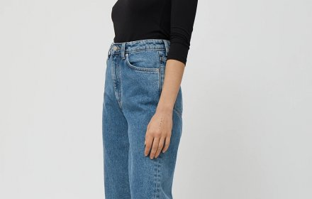 Becky With The Good Jeans