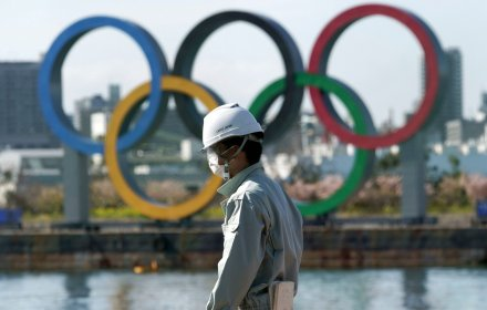 Токио 2020: отлагането неизбежнo?