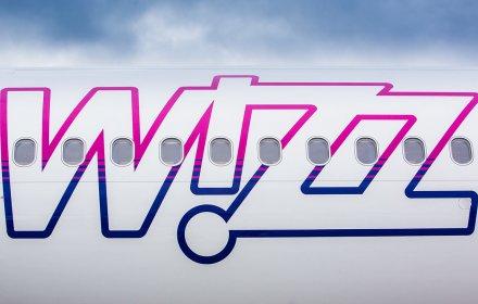 WIZZ AIR празнува 16 години в небето с 16% намаление!