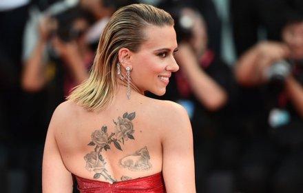 Татуирани мечти: 18 прелестни жени и мъже, нарисувани с размах