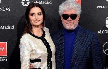 Какво ново: Пенелопе Крус и Педро Алмодовар с пореден съвместен проект