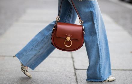 Skinny jeans, чао! Новите дънки на цариците