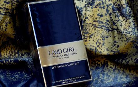 WIN IT: GOOD GIRL SUPRÊME by Carolina Herrera