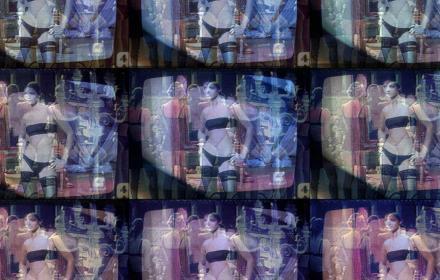 Иван Кюранов: през призмата на пикселите