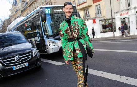 Street Style вдъхновения: с какво ще запомним есен 2020