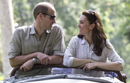 Royal family 2021 edition: чакани бебета и звездни юбилеи в живота на Кралското семейство