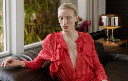 Beauty Starter: Прелестна Маги Маурер или защо храната не е козметика