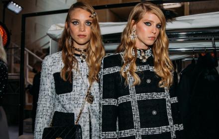 Beauty Lesson: Как да сме като момичетата на Chanel Cruise 2022