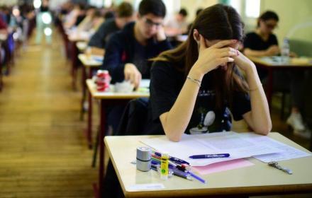 МОН: Резултатите от изпитите в 7 клас са най-високи за последните 3 години