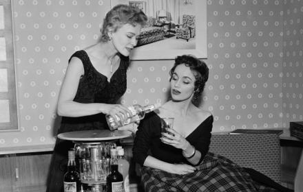 Бар ViewSofia: за алкохола и модата в 8 точки
